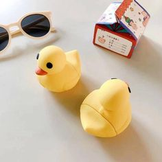 Pink Panda, Heart Melting, Airpod Case, Bath Toys, Soft Plastic, Rubber Duck, Plushies, Gifts For Kids, Cool Things To Buy