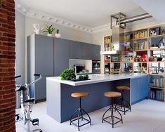 El piso perfecto (nº 29) · The perfect apartment (# 29)