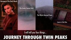Journey Through Twin Peaks Lost in the Movies (formerly The Dancing Image)
