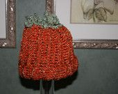 Halloween  Pumpkin Hat  14.95