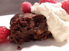 LCHF-bloggen: Brownies