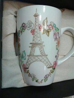 París in Love