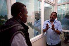 ¿Es la persecución buena para los cristianos? - Alemayehu Hailu habla sobre la manera cómo llegó a la fe en Jesús y la manera cómo se hizo miembro de Wycliffe África.