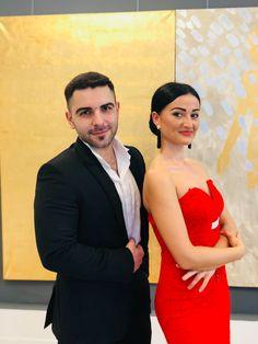 Amir Khan tenor Tatiana Hajzusova soprano Vienna - Slovak institute concert