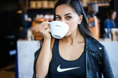The Benefits of Drinking Coffee – Girl Meets Gym