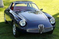 Alfa Romeo Giulietta #alfaromeogiulietta