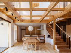 Residência Cocoon / Studio Aula
