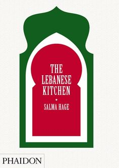 The definitive book on Lebanese home cooking, featuring 500 authentic and delicious recipes that are simple to create at home. Salma Hage is a Lebanese Housewife from Mazarat Tiffah, with over 50 years experience as a family cook. Lebanese Cuisine, Lebanese Recipes, Margarita, Mezze, Cookery Books, Order Food, New Cookbooks, Middle Eastern Recipes, Refreshing Drinks