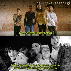 History One direction❤