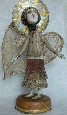Gulya Alekseeva - Moscow angel