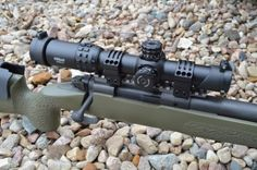 The Sniper Rifle to Beat: FN SPR A3G in .308 Review