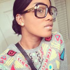 Keke Palmer 2 Nose Piercings 1000+ images ab...