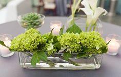 Klassische Hochzeitsdekoration | Friedatheres