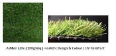 Artificial Grass - Paving Palette - London ©Deepthi Martinet ©DM Design Studio