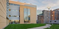 New+college+science+buildings | ... new LEED Platinum Lehman College science building at the City