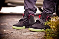 Nike Air Yeezy II