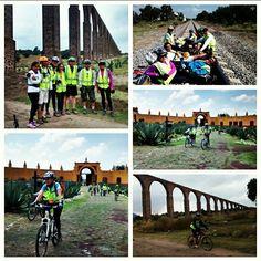 Rutas Largas - Hdas Pulqueras - 70 km