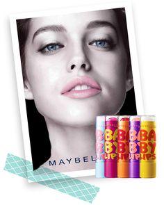 Maybelline Baby Lips huulivoide g Baby Lips Maybelline
