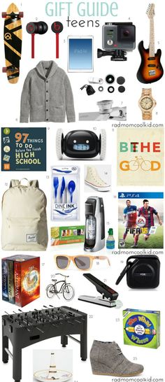 Gift Guide Teen  sc 1 st  Pinterest & 55 Best Best Gifts for tweens images | Gifts Cool gadgets Good ideas