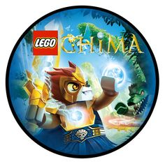 lego chima cakes - Google Search