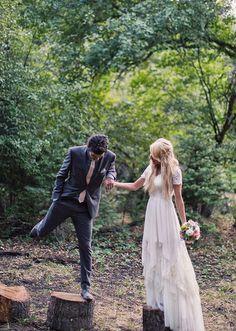THE NORWEGIAN WEDDING BLOG: Wedding Dresses with beautiful sleeves - Wedding…