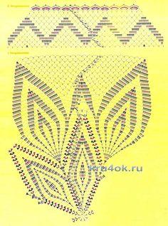 View album on Yandex. Crochet Tablecloth, Crochet Doilies, Crochet Diagram, Doily Patterns, Mandala, Blog, Dream Catchers, Yandex Disk, Album