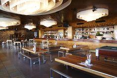 The Award Winning Cargo Bar - 52-60 The Promenade Sydney NSW 2000