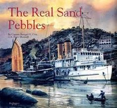 The San Pablo from the 1966 movie Sand Pebbles.