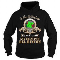 I Love  San Francisco del Rincon T-Shirts