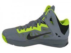 Nike Zoom Hyperchaos Mens Basketball Shoes