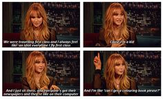 Oh Jennifer Lawrence...how I love thee!