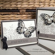 There is still time to order your own SAB product!  This card I used #floweringfields with 2 sets of die cuts and finished it with a bow! ❤️what I do! #createwithbonnie #stampinup #saleabration2016 #papercrafts #cardclass ##botanicalsforyou #cottagegreetings #handmade #cards #boldbutterfly #framelits #butterflies #thinlits #ribbon #greetingcards #crafts #incolors #stampinupdemonstrator
