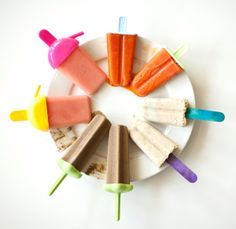 Four Ice Pops & A Book That Will Change Your Life | Story by ModCloth