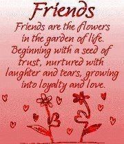 Friends are flowers in the garden of life. Personality Quotes, Garden Quotes, Quotable Quotes, Friends Forever, Laughter, Inspirational Quotes, Motivation, Sayings, My Love