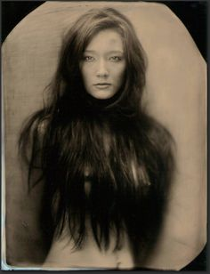 This is by Ed Ross, a truly terrific wetplate artist.