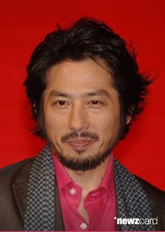 Hiroyuki Sanada during 'The Promise' Tokyo Premiere - Red Carpet at VIRGIN TOHO Cinemas in Tokyo, Japan. (Photo by Jun Sato/WireImage)
