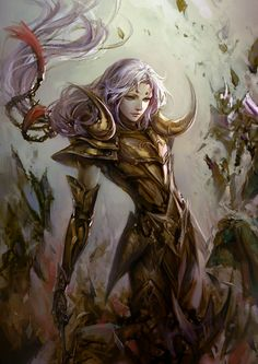 Saint Seiya Aries no Mu Art Anime, Manga Art, Manga Anime, Anime Boys, Manga Disney, Knights Of The Zodiac, Arte Nerd, Anime Japan, Manga Comics