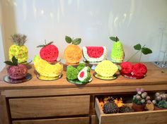 I miei frutti