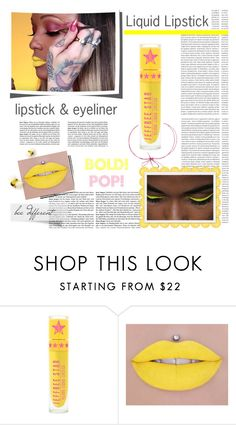 """""""Beauty Tips: One Product, Two Ways!"""" by mangoexotic ❤ liked on Polyvore featuring beauty, Oris, Beauty and twoways"""