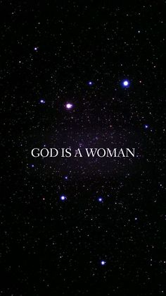 God is a woman Ariana Grande Background wallpaper