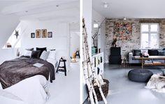 Renovated villa for a family of four - via Coco Lapine Design