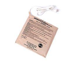 K&H Manufacturing Pet Bed Warmer Small 8.5-Inch by 9.5-In... https://www.amazon.com/dp/B001AZSR68/ref=cm_sw_r_pi_dp_x_CQtiybMBZV9XA