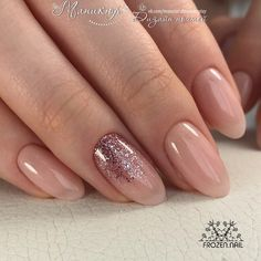 Both long nails and short nails can be fashionable and beautiful by artists. Short coffin nail art designs are something you must choose to try. They are one of the most popular nail art designs. Bridal Nails, Wedding Nails, Winter Nail Designs, Nail Art Designs, Nails Design, Nails Today, Nagel Blog, Gradient Nails, Acrylic Nails