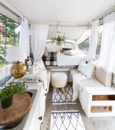 20 vans transformés en maison qui vont vous donner des envies de road trip