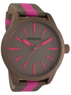 http://kloxx.gr/brands/brands-oozoo/oozoo-timepieces-green-pink-fabric-strap-c6725
