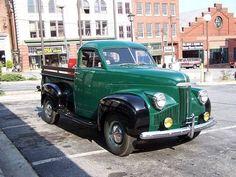 41 Studebaker | Found on roadkillcustoms.com