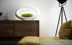 The Modern Desktop Garden | Yanko Design