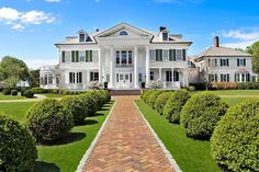 Long Island estate for sale