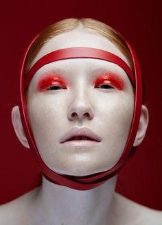 Pisid Whangvisarn #makeup #edito