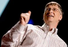 TIL in a 2009 TED talk about Malaria Bill Gates brought a jar of mosquitos onto the stage and released them into the crowd to frighten the audience into considering the dangers of Malaria closer to home.